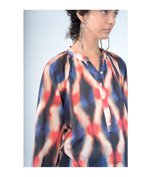 ikat-navy-blouse-2